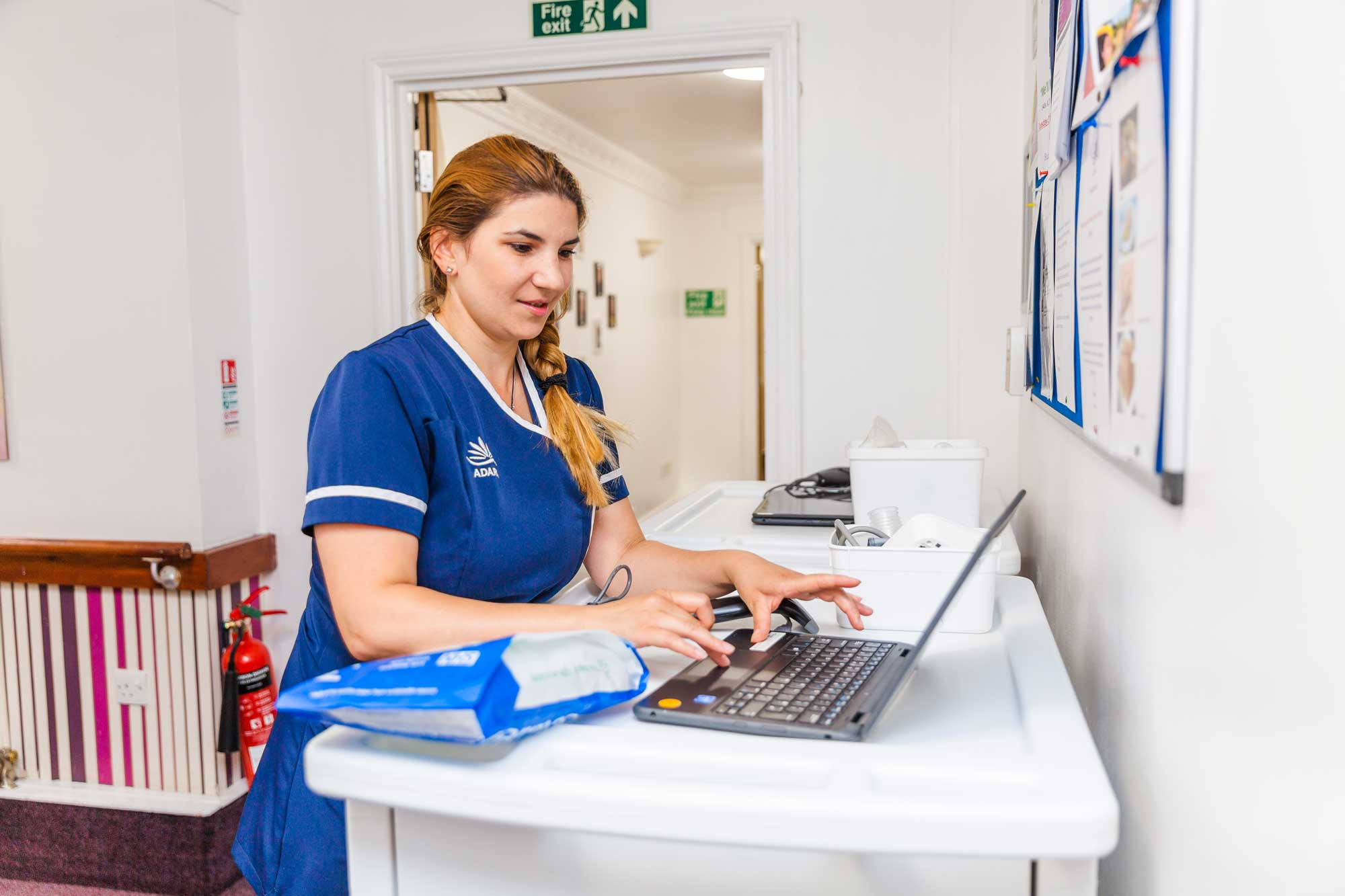 Healthcare Services for Care Homes